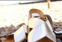 Shoes / by MyEmptyBag Moda