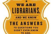 #librarylove / by Muntpunt
