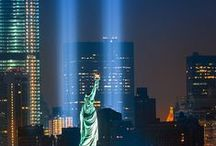 NEW-YORK / by Robert Bertrand