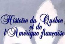 Histoire du Québec, Pays FRANÇAIS d'Amérique / Fondée en 1608 par Samuel de Champlain, le Québec que l'on appelait NOUVELLE-FRANCE à l'époque de 1608 à 1763  (Traité de Paris)  Québec était la Capitale de la Nouvelle-France.  Québec est maintenant la CAPITALE de l'État du Québec.