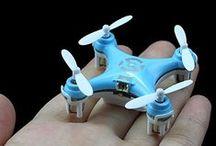 Drones - robots / Dans certains cas, les États ont déjà remplacés des soldats par des drones pour éviter des pertes humaines.