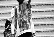 Hipster Style / by MyEmptyBag Moda