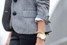 Work style / by MyEmptyBag Moda