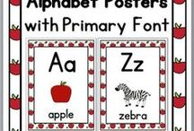 August / September Teaching Ideas / apples, pumpkins, autumn, fall, farm, back to school, sunflowers, seasons, syllables, compound words, nouns, verbs, adjectives, tally marks, ten frames, counting, skip counting, shapes, apple life cycle, apple science, apple literacy,