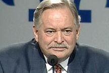 Jacques Parizeau - Pays-Québec