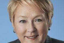 Pauline Marois - Pays-Québec