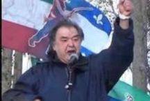 HOMMAGE : Gilles Rhéaume / Gilles Rhéaume (né le 25 octobre 1951, mort le 7 février 20151) est une personnalité politique, un militant nationaliste québécois et un ancien président de la Société Saint-Jean-Baptiste de Montréal de 1981 à 1985. Professeur de philosophie, Gilles Rhéaume est directeur de l'Institut d'études des politiques linguistiques, président de la Conférence des peuples de langue française (CPLF, 1982-1985) et président du Mouvement souverainiste du Québec.
