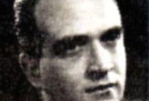 HOMMAGE : Raymond Barbeau / Raymond Barbeau (Montréal, 27 juin 1930 - Montréal, 5 mars 1992) est un professeur, naturopathe, écrivain et militant pour l'indépendance du Québec.