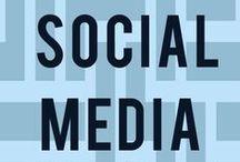 Dicas social medias