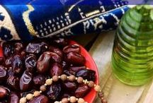 Joy From Fasting To Feasting - IX / A global Ramadan event....Pin your best Iftaar and Seher recipes here...