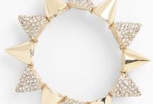 Jewelery / Necklaces, bracelets, earrings