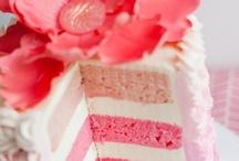 Some gorgeous cakes