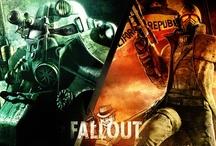 Fallout / by Cassie Bobbitt