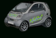 Smart Car / by SPIRITO LIBERO