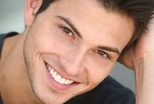 "Robert Scott Wilson / Robert Scott Wilson portrays Peter ""Petey"" Cortlandt on All My Children / by TOLN Soaps"