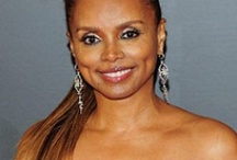 Debbi Morgan / Debbi Morgan portrays Angie Hubbard on All My Children / by TOLN Soaps