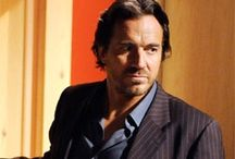Zach Slater / Thorsten Kaye portrayed by Zach Slater on All My Children / by TOLN Soaps