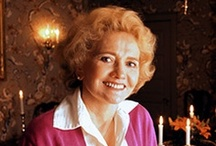 Agnes Nixon / by TOLN Soaps