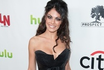 Lindsay Hartley / Lindsay Hartley plays Cara Castillo in the soap opera All My Children. / by TOLN Soaps