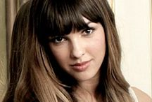 Miranda Montgomery / Miranda Montgomery is a character on All My Children played by Denyse Tontz / by TOLN Soaps