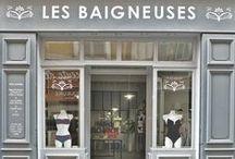 WHO ARE WE? / LES BAIGNEUSES, 3 Rue de l'Evêché, 13002 Marseille