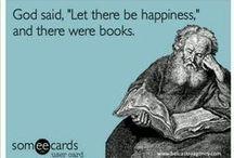 Books / by Brenda Habeck