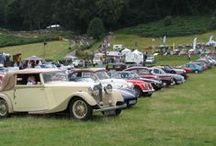Classic Nostalgia / 27th and 28th July 2013