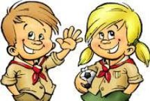 PROUD TO BE A SCOUT ♡ / dingen over scouting <3