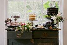 Entertain - Tables & Food