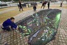 Street Art ♡