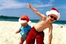 Christmas - in Australia is hot!