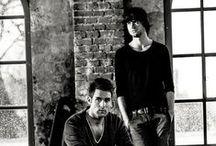 Nick en Simon ♡