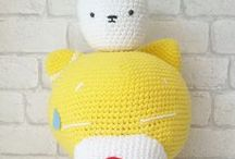 Fabulous world of crochet