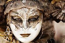 Crafts - Masks & Crowns