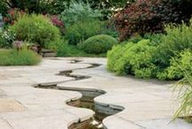 Paths, Walkways & Patios / Garden paths, walkways and patios for inspiration