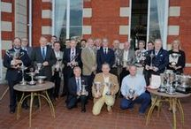 MAC Awards Lunch 9th November 2014 / The annual awards lunch at the Chateau Impney