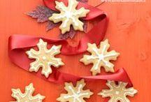 Ricette natalizie #diversamentelatte / Idee di ricette dolci e non senza lattosio, da cucinare per Natale!