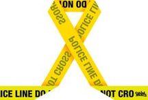 [SANTA] Yellow Ribbon / YellowRibbon, 노란 리본, 세월호... 잊지 않겠다고 약속했다.