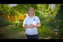 UC Master Gardener Videos