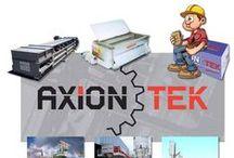 Axiontek LTD | Αξιοντεκ Ε.Π.Ε / Products #axiontek #αξιοντεκ