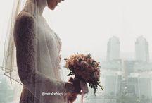 Pemberkatan / Wedding Dress