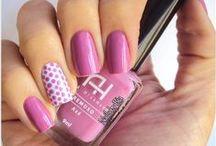Accent Manicure