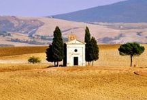 My favourite place in Tuscany