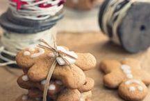 Idee natalizie - Gingerbread