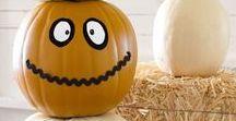 Halloween / Idées de décoration