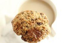 Biscotti #diversamentelatte / Biscotti lactose free: le ricette su www.diversamentelatte.it