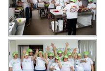 CANDONGA FRAGOLA TOP QUALITY PER LA ONLUS RAGAZZI SPECIALI / Il Club Candonga ha effettuato una donazione di fragole alla Onlus Ragazzi Speciali, sostenendola nel progetto La Conserveria, laboratorio di trasformazione alimentare sito in Castiglion Fiorentino. Il laboratorio nasce per dare un'occupazione a ragazzi diversamente abili, dalla cui vendita dei prodotti realizzati, ricavano i proventi per sostenere il laboratorio stesso.