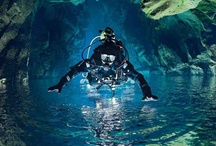 Fancy underwater snapshots / Just some amazing scuba diving impression