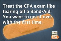 CPA Exam / by New Jersey Society of CPAs