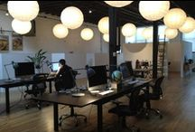 Coworking / by Marisa Abad